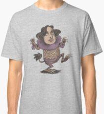 Wilde Thing (female) Classic T-Shirt