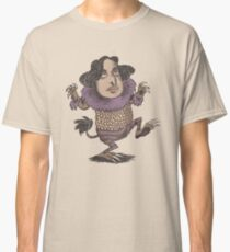 Wilde Thing (male) Classic T-Shirt