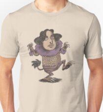 Wilde Thing (male) Unisex T-Shirt