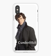 Cumberbitch iPhone Case