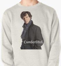 Cumberbitch Pullover
