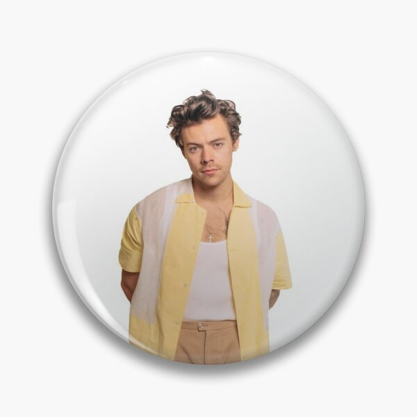 Harry Pin