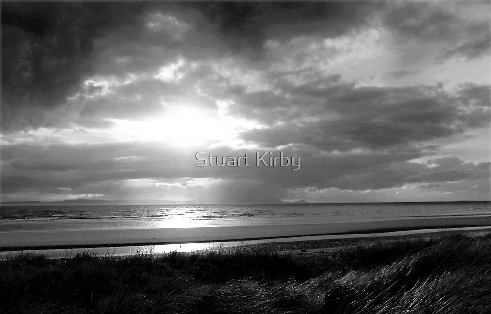 Home By The Sea by Stuart Kirby