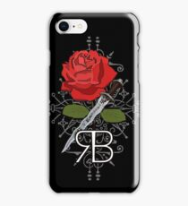 RumBelle. iPhone Case/Skin