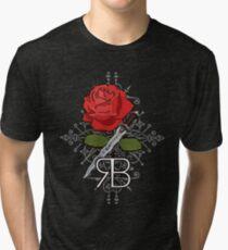 RumBelle. Tri-blend T-Shirt