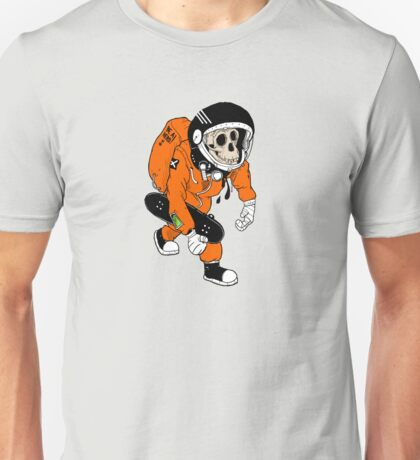 Be A HERO -Skate edition- Unisex T-Shirt