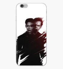 Roman Godfrey iPhone Case