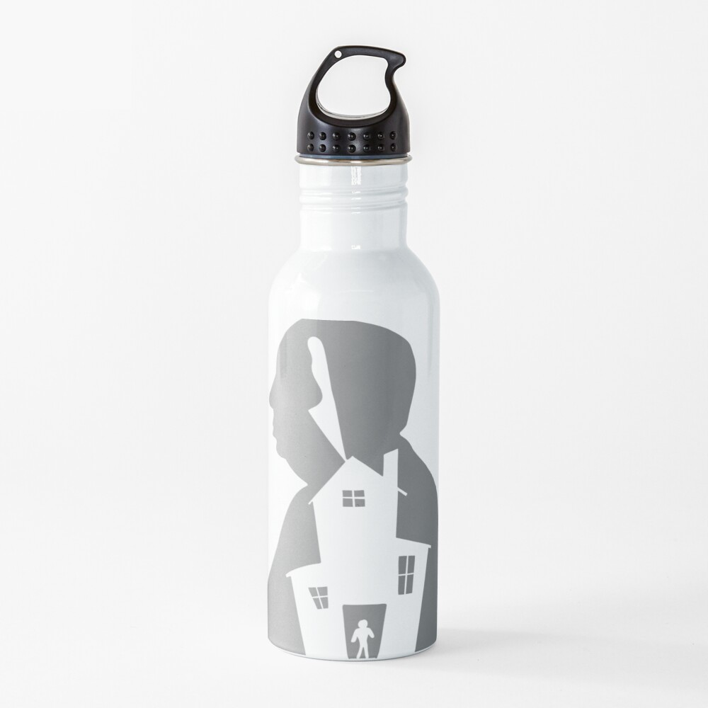Psycho Water Bottle
