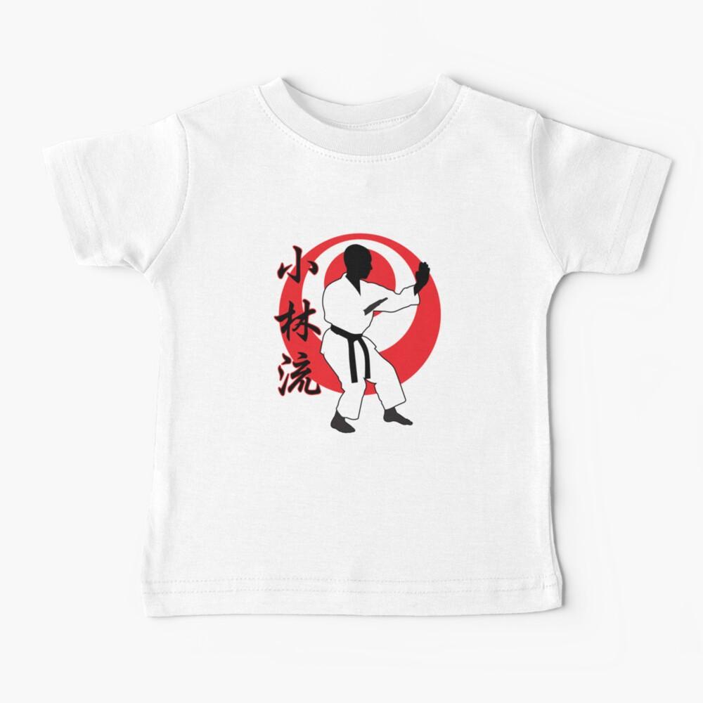 Shorin Ryu Baby T-Shirt
