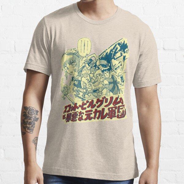 Sukotto Pirugurimu Essential T-Shirt