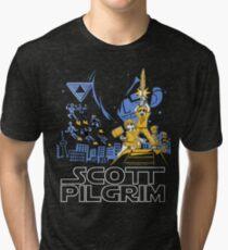 Not So Long Ago Tri-blend T-Shirt