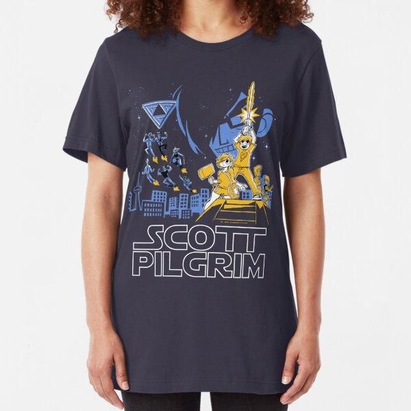 Not So Long Ago Slim Fit T-Shirt