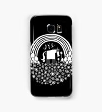 Magic Super Fun Time Land Samsung Galaxy Case/Skin