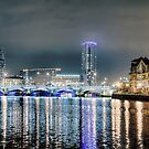 Wonderful Belfast by peter donnan