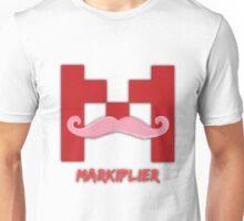 Warfstache Unisex T-Shirt