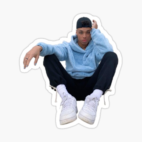 Larray Sticker