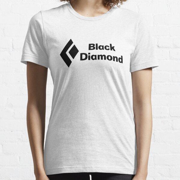 Best Seller Black Diamond Merchandise Essential T-Shirt