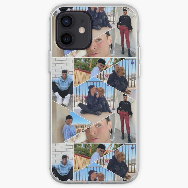 Larray iPhone Soft Case