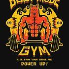Beast Mode Gym by stationjack
