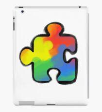 Autism Awareness iPad Case/Skin