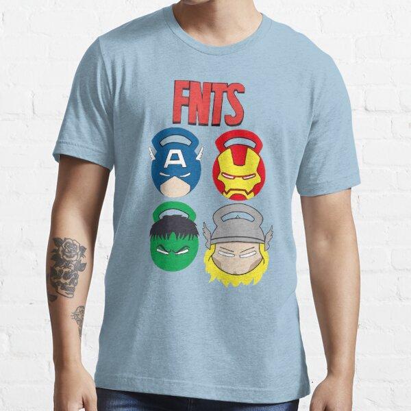 AVENGED FNTS KB Essential T-Shirt