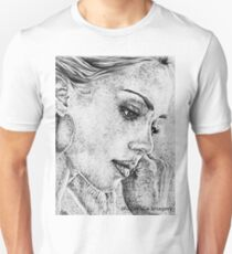 Jessica Alba T-Shirt