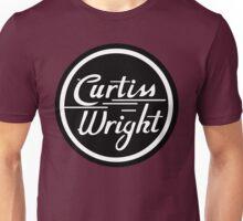 Curtiss Wright Logo T-Shirt