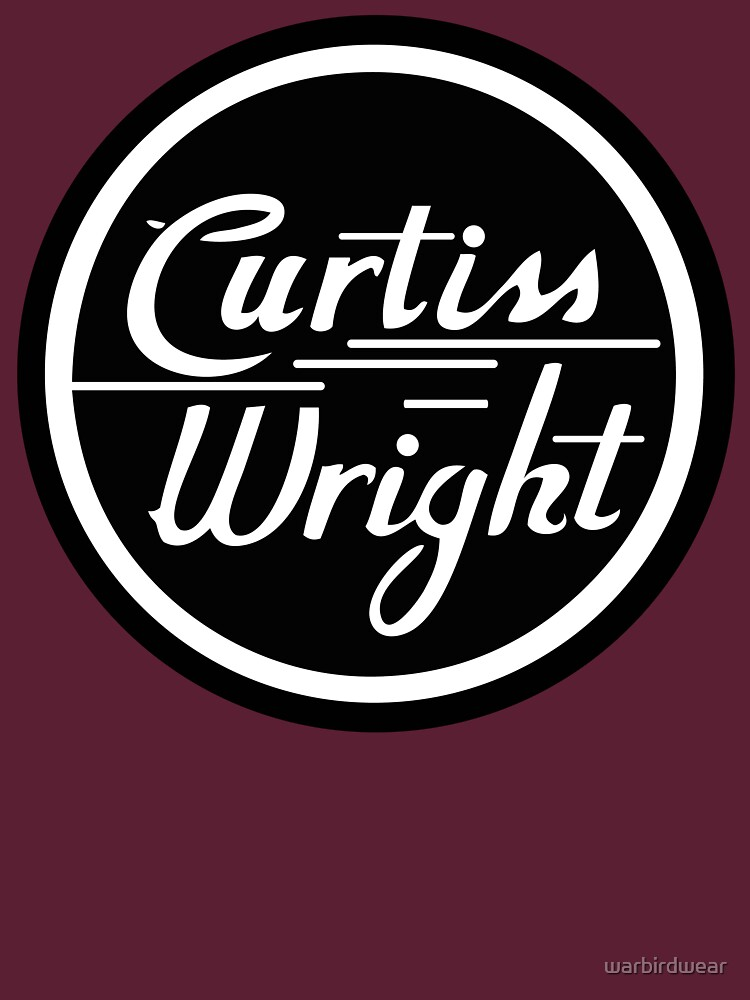 Curtiss Wright Logo | Unisex T-Shirt