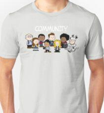 Greendale's Peanuts  T-Shirt