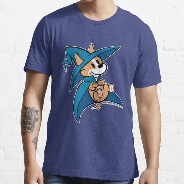 BQ: Corwin Essential T-Shirt