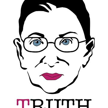 Ginsburg TRUTH by Secularitee
