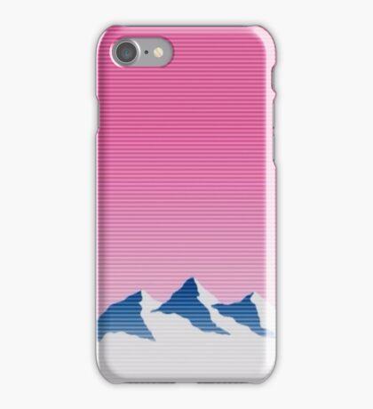 Ranges iPhone Case/Skin