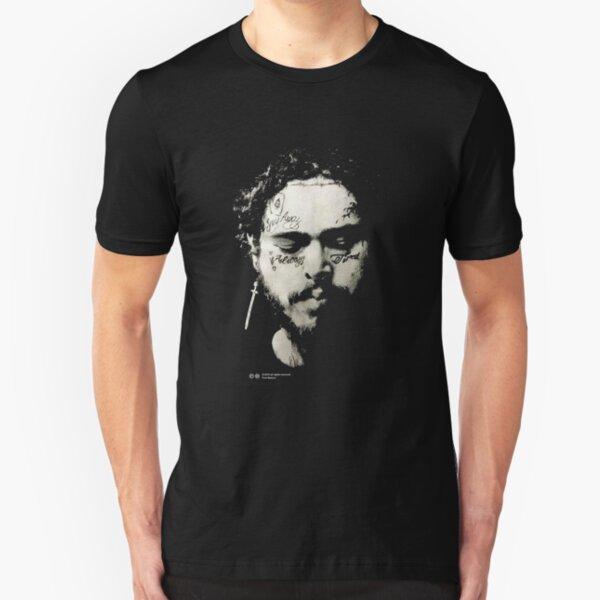 Post Malone Runaway Rare Slim Fit T-Shirt