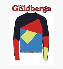 the goldbergs Photographic Print