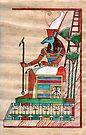 Divine Principles: Setash by Aakheperure