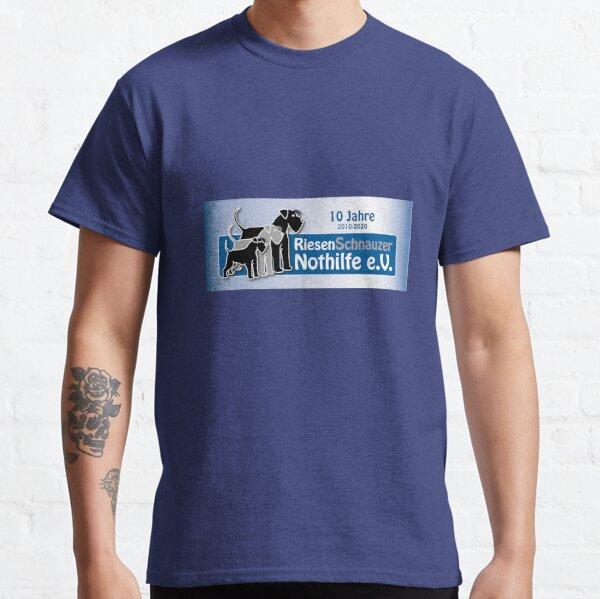 Logo 10 Jahre Classic T-Shirt