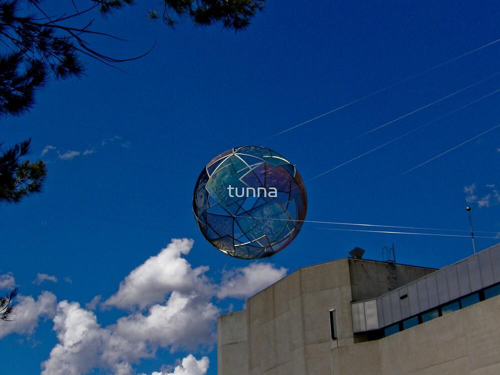 Sputnik by tunna