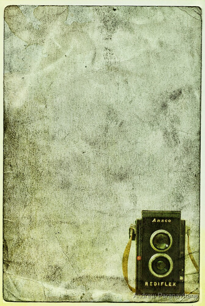 6/52 by Andrew Paranavitana