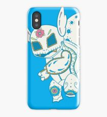 Wartortle Pokemuerto iPhone Case