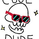 Cool Dude! by j rose