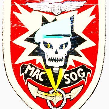 MAC V SOG by Deadscan