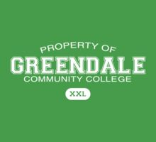 Greendale Community College | Unisex T-Shirt