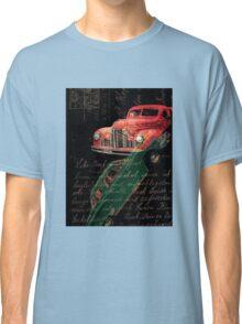 Dark Car Classic T-Shirt