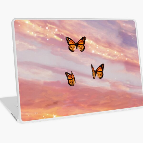 Pink Aesthetic Laptop Skins Redbubble