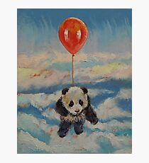 Balloon Ride Photographic Print