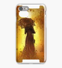 BE MY AUTUMN iphone case LIMITED  edtition iPhone Case/Skin