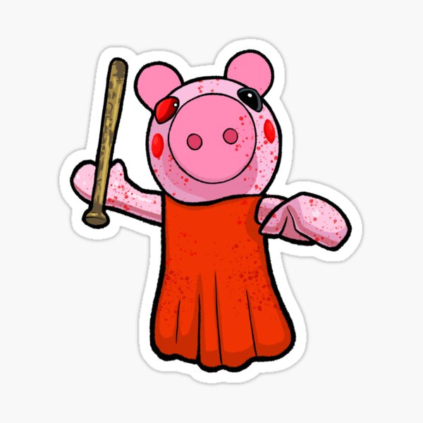 Roblox Noodle Bacon Roblox Thinknoodles Stickers Redbubble