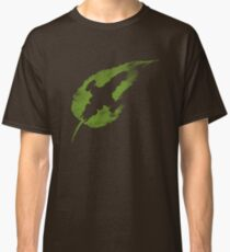 Leaf on the Wind Classic T-Shirt