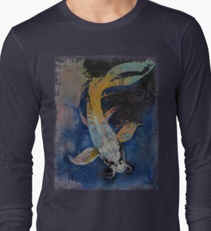 Dragon Koi T-Shirt