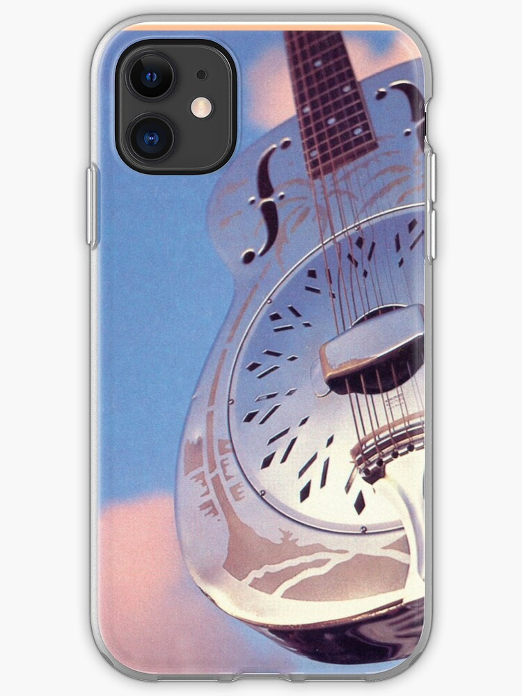 cover iphone 11 dire straits